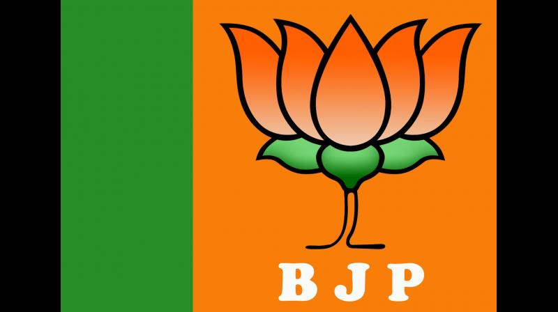 """The BJP initiated the merger only to ensure that the government remains stable and mid-term elections are avoided,"""" a senior leader said (Representational Image)"""
