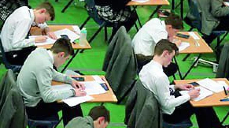 Worsening handwriting leads Cambridge to consider typed exams