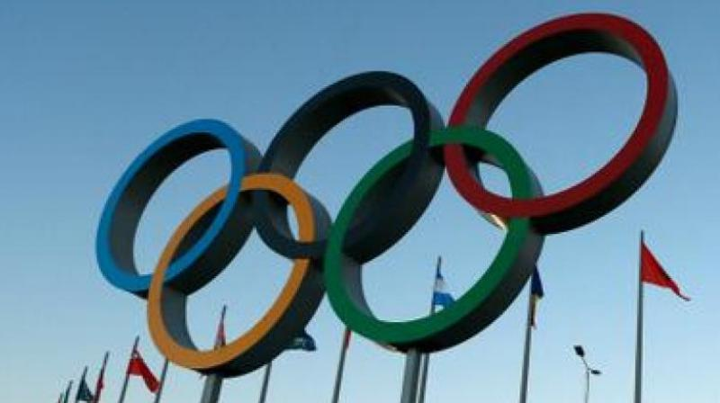 The IOC put the rubber stamp on a pre-determined conclusion Wednesday, giving Paris the 2024 Games and LA the 2028 Games in a history-making vote.