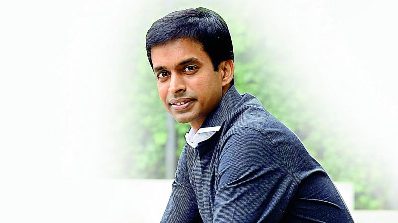 Saina Nehwal, Gopichand coach Shradhha Kapoor for biopic