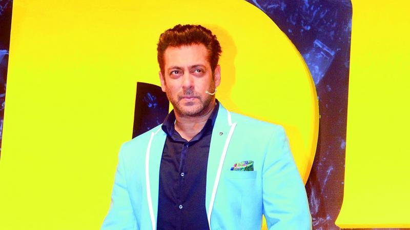 Salman Khan: Shah Rukh Khan and Akshay Kumar are great hosts