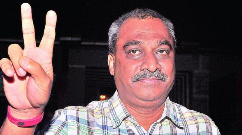Shesh also said the HCA would take punitive action against secretaries of affiliated clubs that are faltering (Photo: DC)