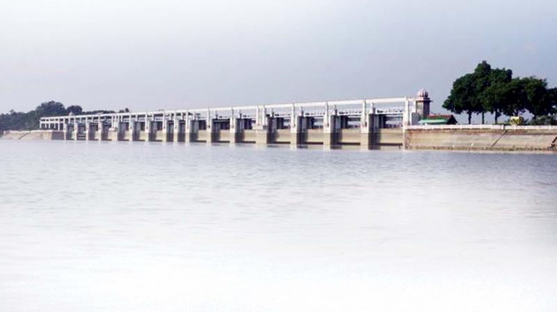 "In all the cities starting from Chennai, Coimbatore and Trichy the drinking water supply has increased"", the official said"