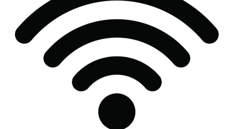 In WiFi networks has revealed a critical vulnerability to hacking