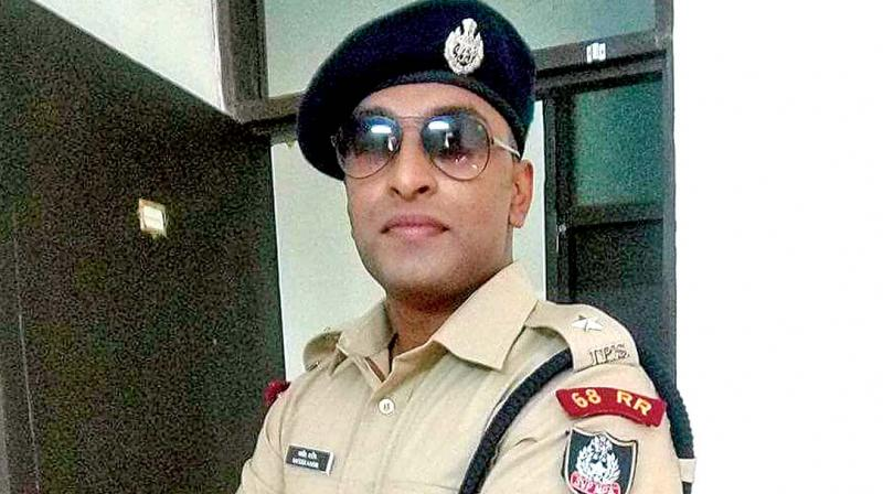 Safeer Karim (IPS) booked for cheating at UPSC Mains