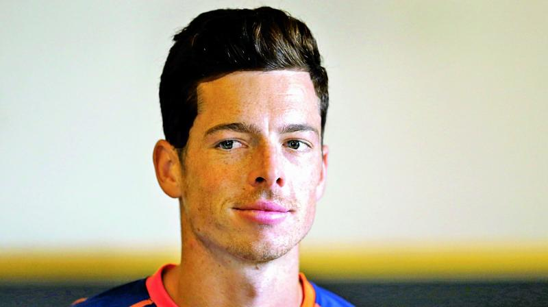 New Zealand not anxious about mystery wicket: Mitchell Santner