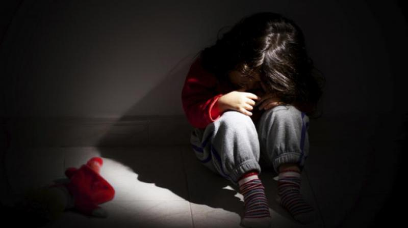 A minor girl in Nagpur's MLA hostel was gand-raped by her employer's son and a youth in Nagpur's MLA Hostel between April 14 and 17. (Photo: Representational)