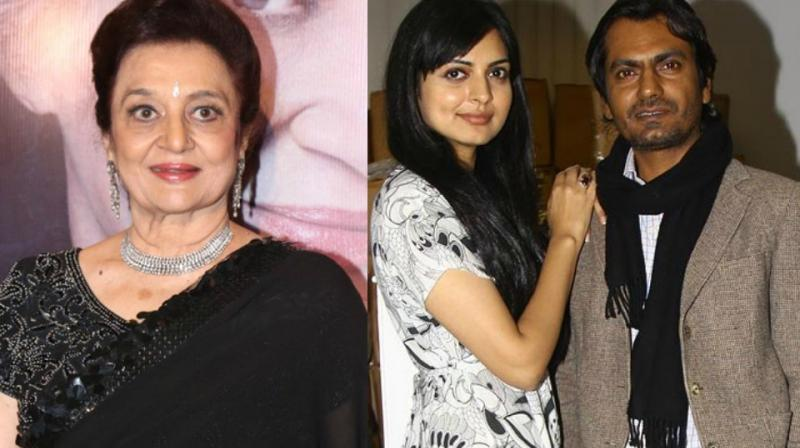 Nawazuddin Siddiqui shared all the intimate details of his life with Niharika Singh and other ladies.