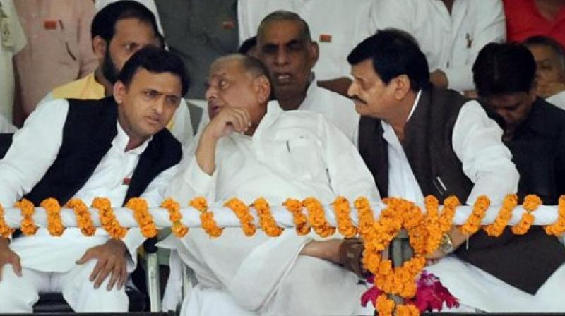People reject government that inflicts misery: Akhilesh