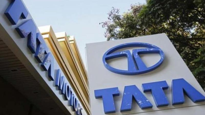 Has $441000 Position in Tata Motors Limited (TTM)