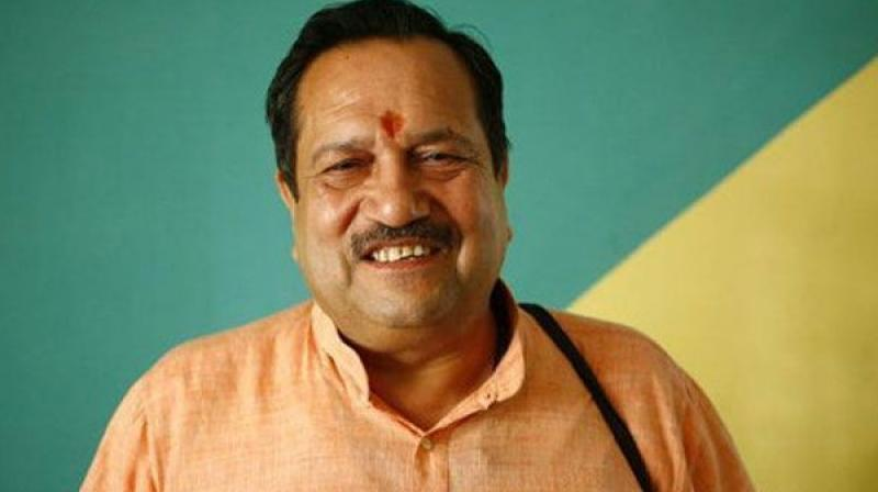 RSS leader says Valentines Day reason behind violence against women