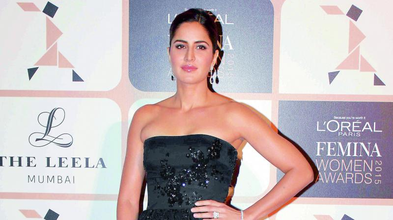 Not Katrina Kaif, Prabhas may work with this actress in Saaho