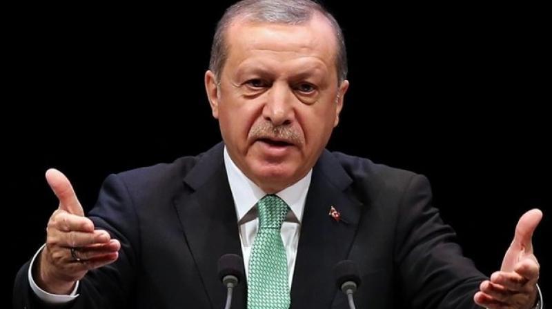 Turkish President Recep Tayyip Erdogan (Photo: AFP)