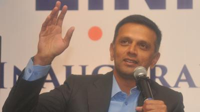 Dravid believes India can keep churning out more legends of the game. (Photo: DC)