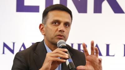 Dravid believes that Test cricket needs to adapt to the changing times.