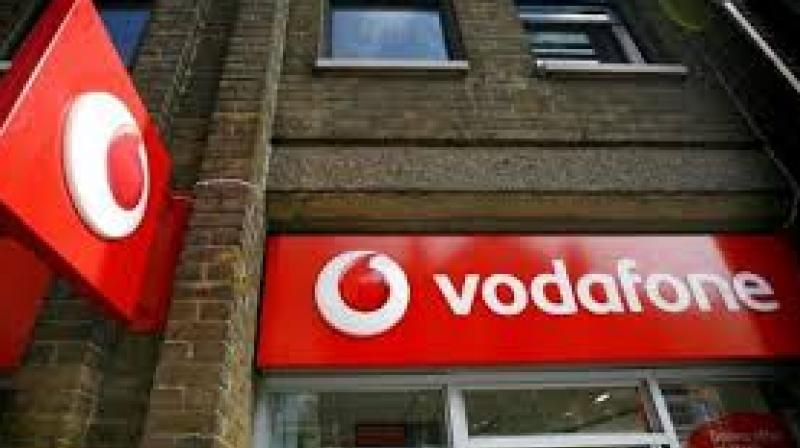 Vodafone said customers opting for Vodafone network would get new data and voice offers.