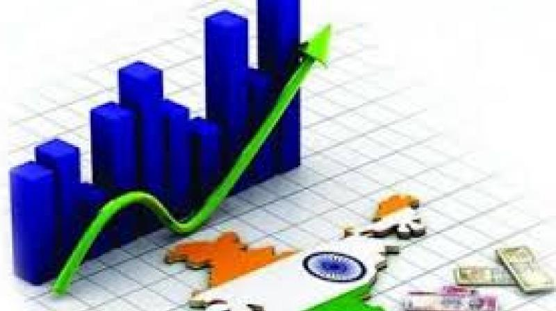 Govt revises FY16 GDP estimates to 7.9 per cent from 7.6 per cent