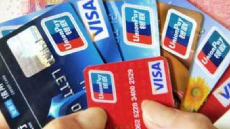 Nothing to panic on debit card fraud, says NPCI