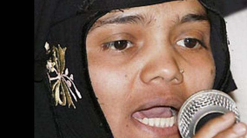 Bilkis Bano case: SC refuses to stay conviction of Gujarat IPS officer