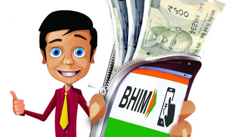 BHIM — or the Bharat Interface For Money — is quickly becoming the favoured mobile payment solution for crores of Indians.