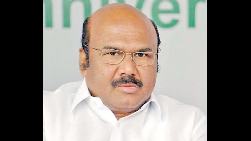 Hopes of AIADMK merger up; team formed to hold parleys