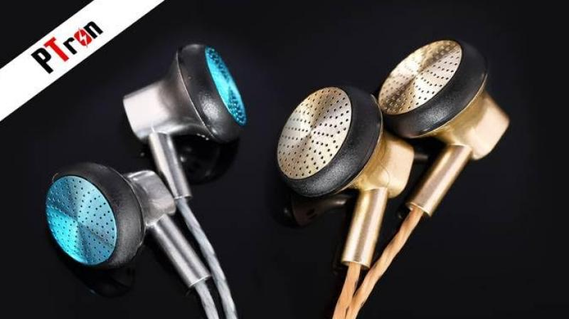 PTron HBE8 earphone