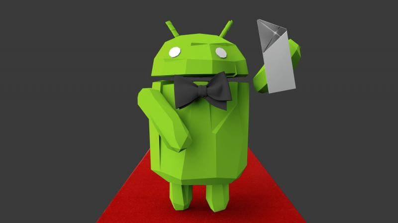 android is known for its poor security issues especially with the older versions of the