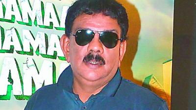 Multilingual projects lined up for Priyadarshan