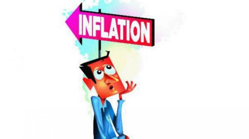Inflation eases to 5-year low of 3.17% in January