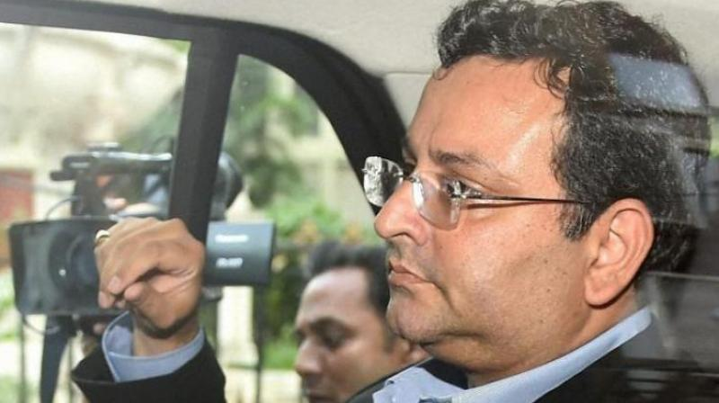 National Company Law Tribunal holds Cyrus Mistry's competition petition not maintainable
