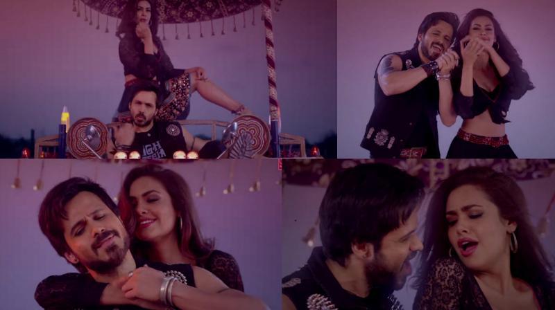Emraan-Esha's 'Socha Hai' from Baadshaho mocks current Bollywood remixes