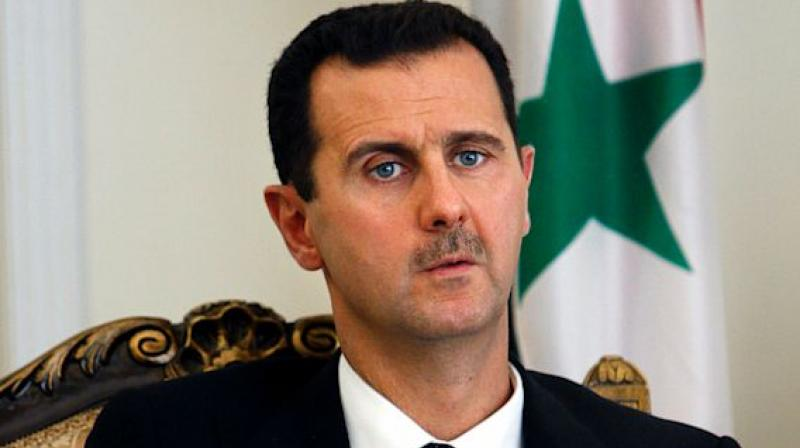 The prosecutor said that the Assad government had perpetrated horrible crimes against humanity and used chemical weapons. (Photo: File)
