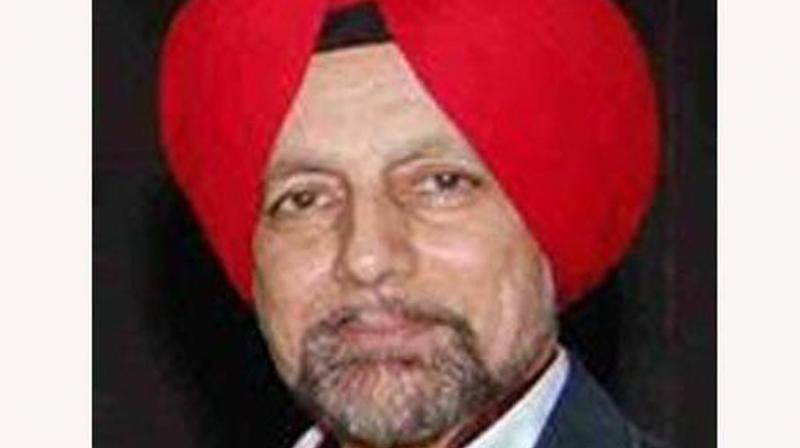 Journalist KJ Singh, mother found dead in Mohali home