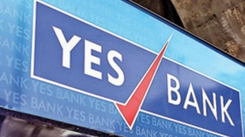 After failed Sept bid, Yes Bank plans $650 m QIP sale