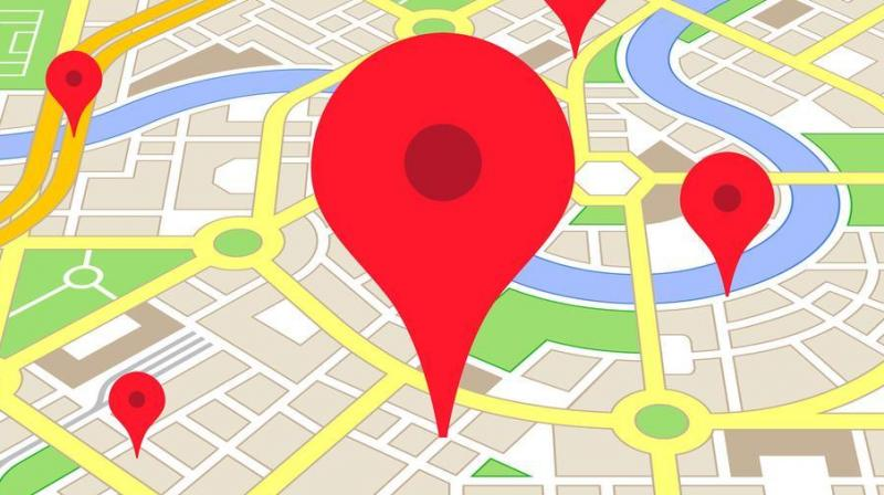 Google Pulling the Plug on Free Map Maker Tool