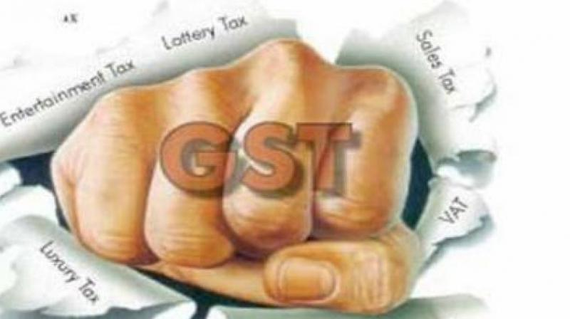Biggest-ever tax reform ushered in as India rolls out GST