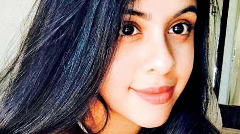 Tremendous Exclusive Mithun Chakrabortys Daughter Next Star Kid On The Block Short Hairstyles For Black Women Fulllsitofus