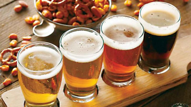 Liquor Ban Not Applicable on Outlets Within City Limits, Clarifies Supreme Court