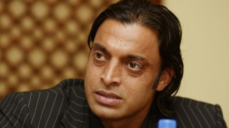 Shoaib Akhtar Hits Back At Ian Chappell After His Remarks