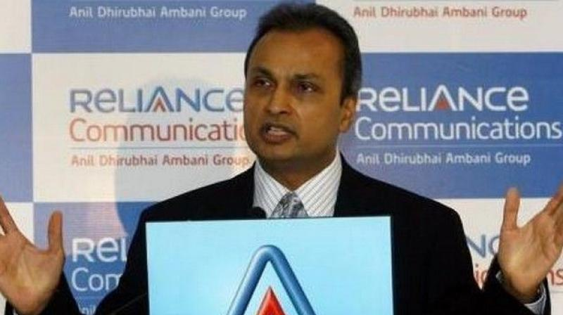 Restrain Aircel from using spectrum: SC