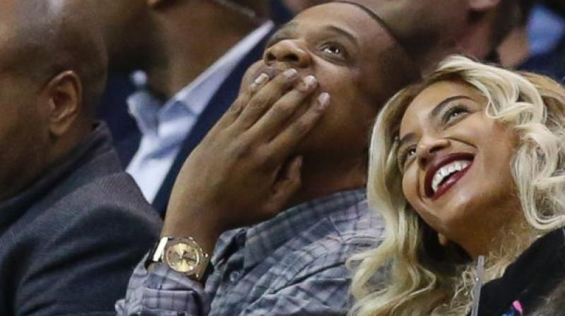 Beyoncé and Jay Z's Twins' Sexes Have Been Revealed