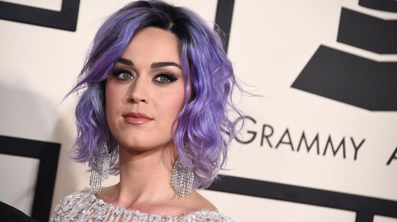 Livestreams, bad blood drive Katy Perry's 'Witness' to No.1