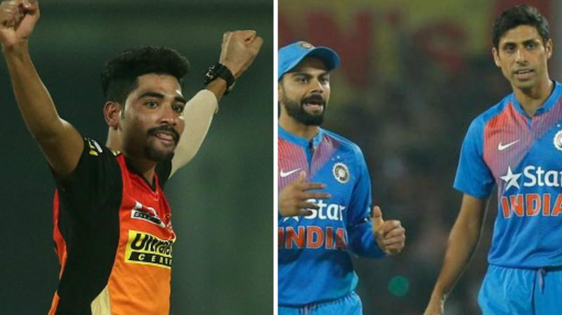 Why Ashish Nehra Bowled The Last Over In His Final Game