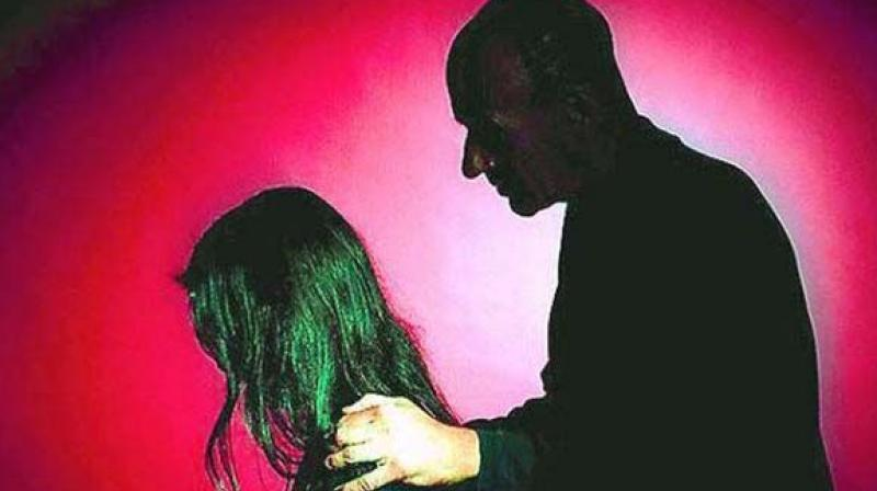 The 17-year-old girl, who lost her parents, was admitted to an orphanage in Uppal. (Representational image)