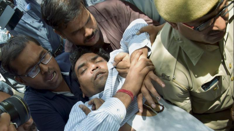 Kapil Mishra says health reports 'faked' to prevent another 'expose'
