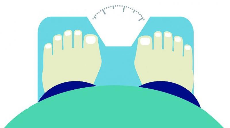 For diabetics, it is recommended only for those with a BMI of 27.5 kg per sq. m or above.