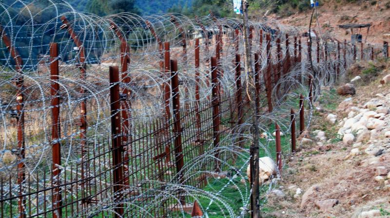 DGMOs of India, Pak discuss LoC situation