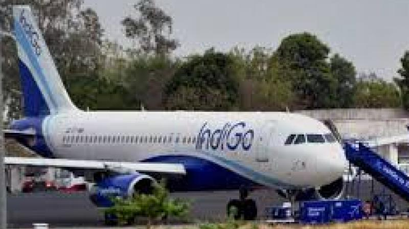 Indigo Ordered To Pay Rs 70000 For Loss Of Students Baggage In Hyderabad
