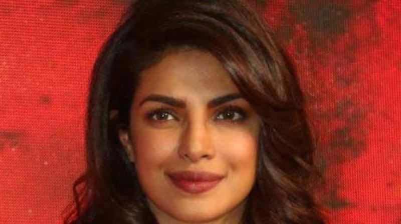 Priyanka to get Dadasaheb Phalke Academy Award