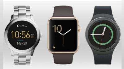 Here are the best smartwatches that were launched in 2016. All entries in this list will work with both iPhone and Android smartphones. Although Android Wear smartwatches can work with an Apple iPhone, they will not deliver the same functionality as when connected to an Android smartphone.